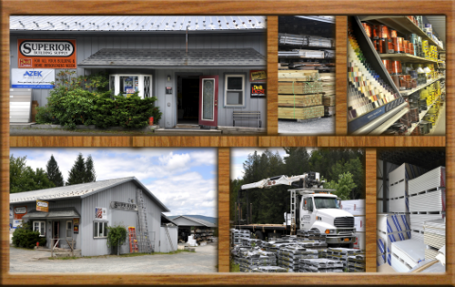 Superior Main Site Superior Building Supply About Us