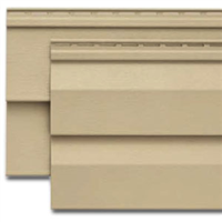 Alside d4 1 2 vinyl sidings superior building supply for What is 1 square of vinyl siding