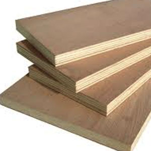 Plywood & Hardwood