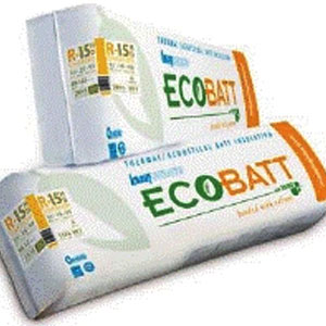 Knauf EcoBatt Insulation - Superior