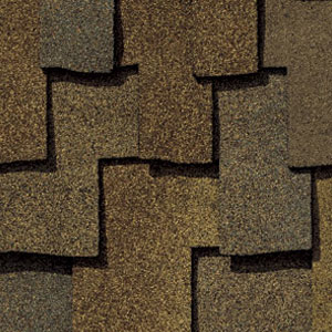 Tamko Hertiage Shingles