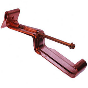 Copper Gutter Hangers Superior Building Supply